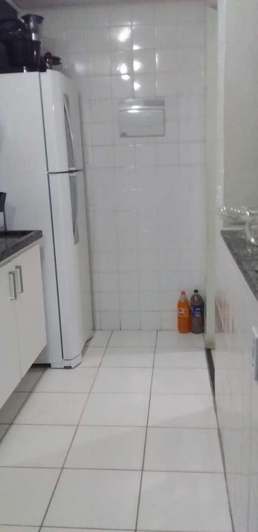 Apartamento com 2 dorms, Jardim São Miguel, Ferraz de Vasconcelos - R$ 180 mil, Cod: 1232