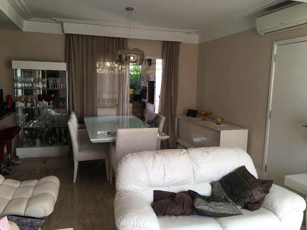 Sobrado de Condomínio com 4 dorms, Jardim Carlos Cooper, Suzano - R$ 800 mil, Cod: 1243