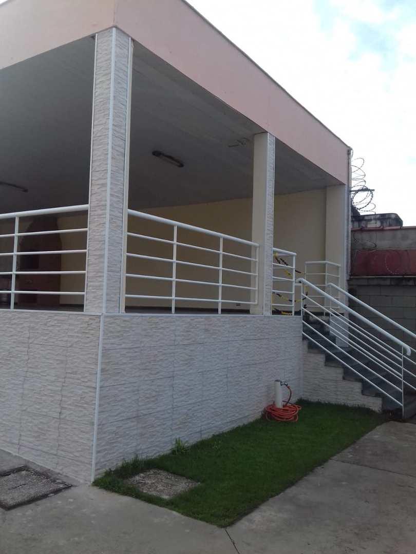 Apartamento com 2 dorms, Vila Urupês, Suzano - R$ 170 mil, Cod: 1244