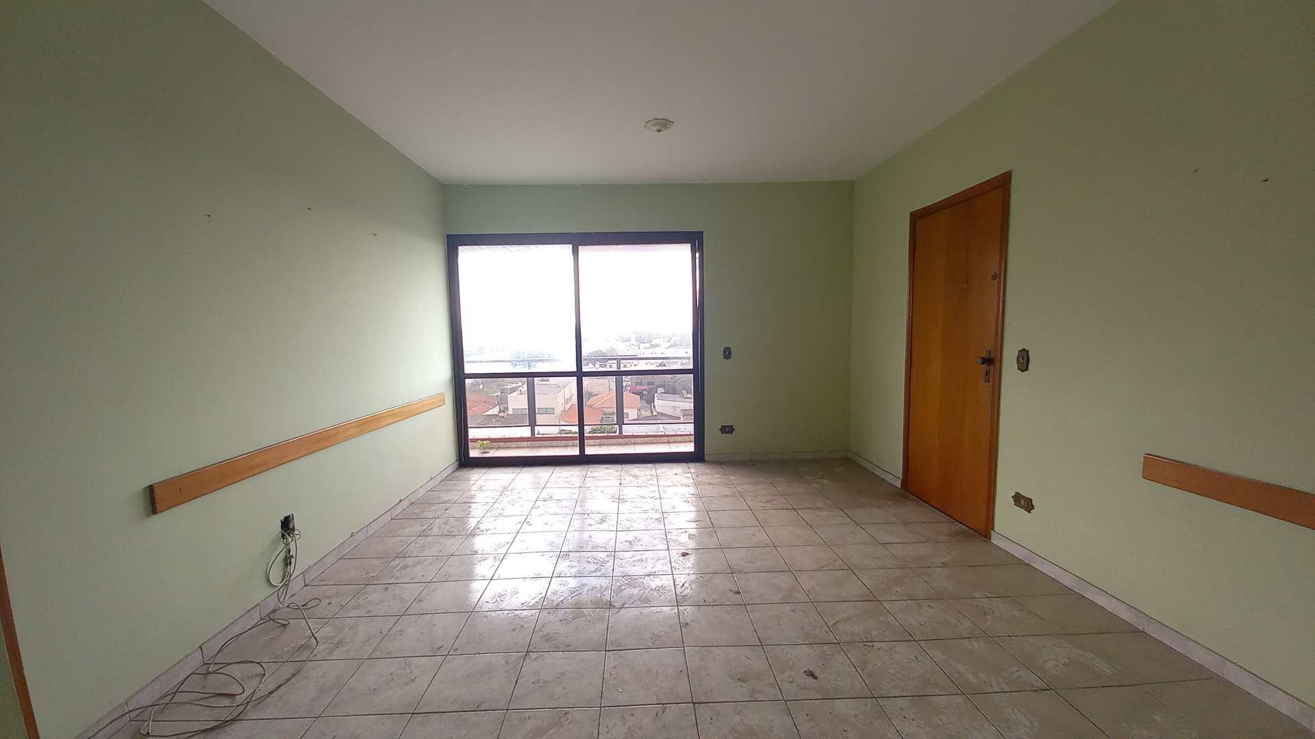 Apartamento com 3 dorms, Centro, Suzano, Cod: 1251