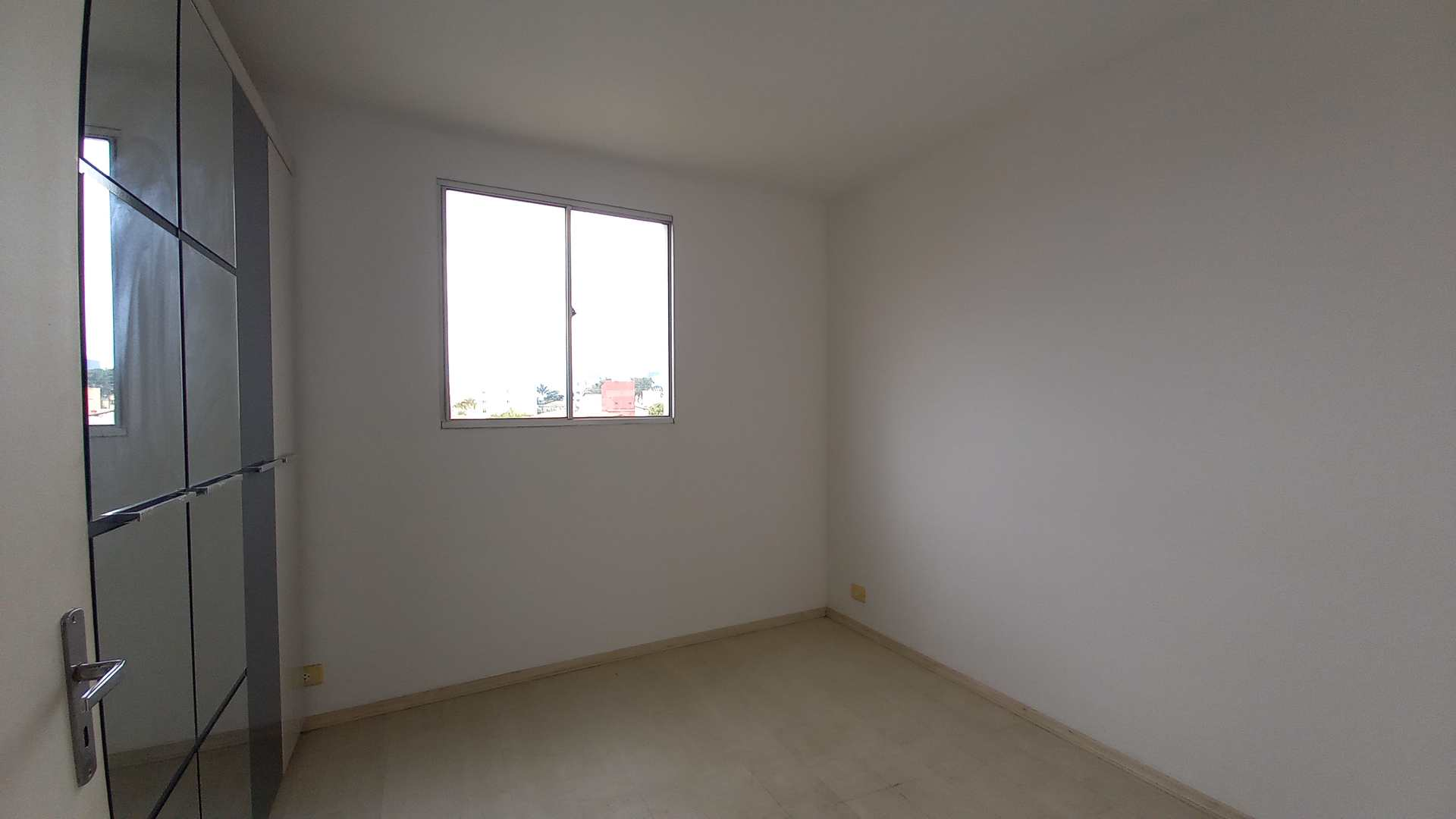 Apartamento com 2 dorms, Vila Urupês, Suzano, Cod: 1257