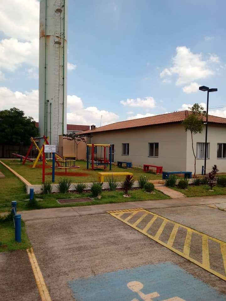 Apartamento com 2 dorms, Jundiapeba, Mogi das Cruzes - R$ 180 mil, Cod: 1269