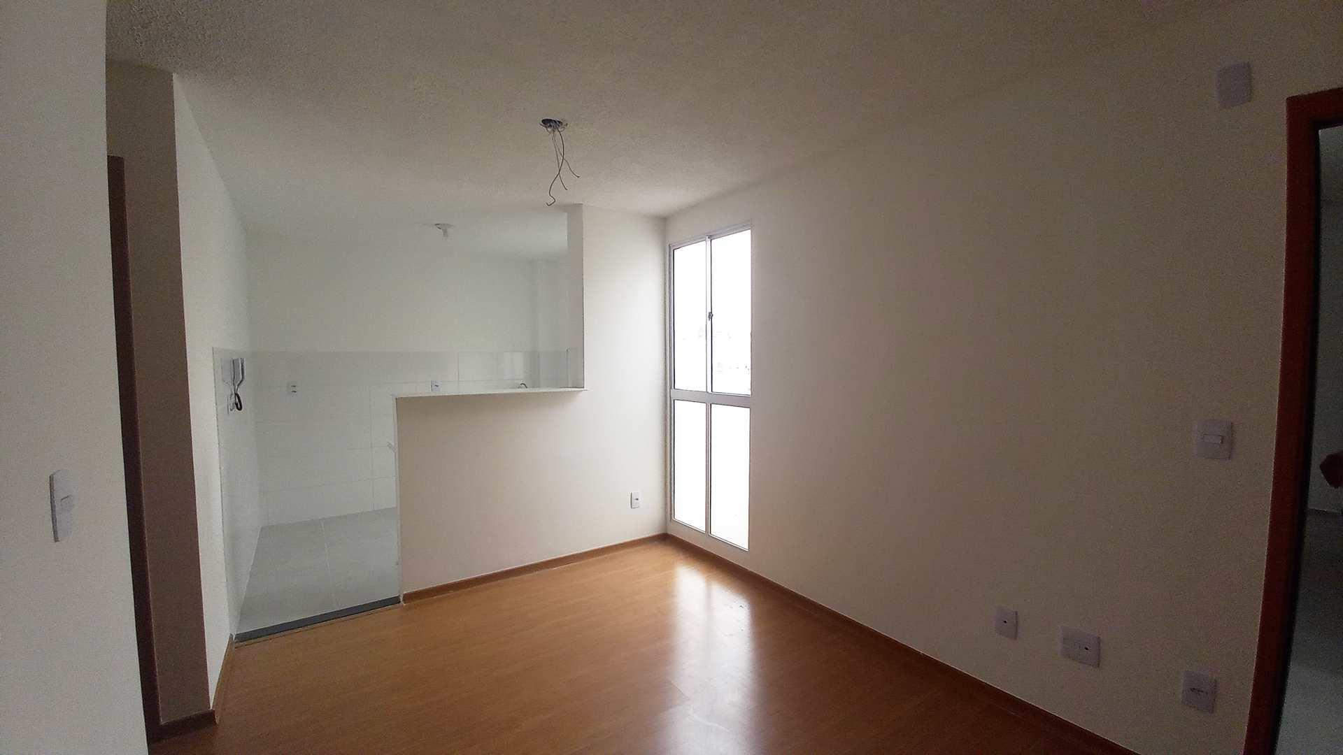 Apartamento com 2 dorms, Jardim Europa, Suzano, Cod: 1278