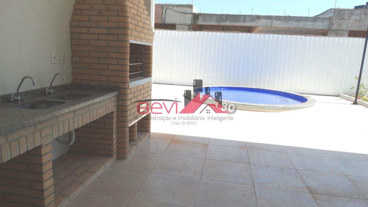 Apartamento com 2 dorms, Jardim Parque Jupiá, Piracicaba - R$ 250 mil, Cod: 3242