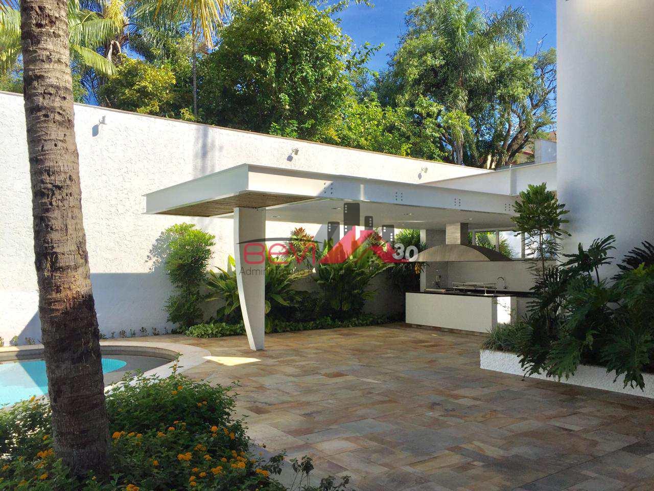 Casa Alto padrão, Nova Piracicaba R$4.400.000,00 Piracicaba