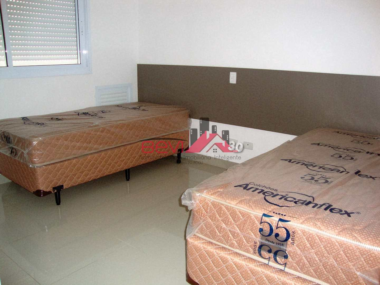 Apartamento com 1 dorm, Centro, Piracicaba.