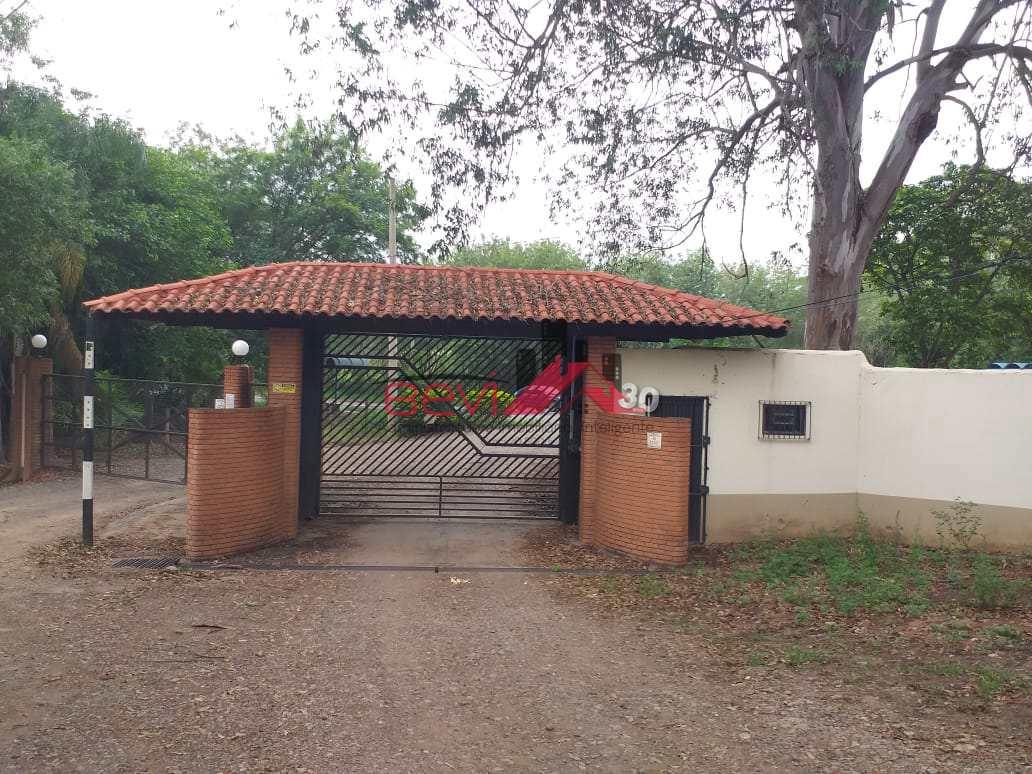 Chácara com 3 dorms, Nova Suiça, Piracicaba - R$ 500 mil, Cod: 4227