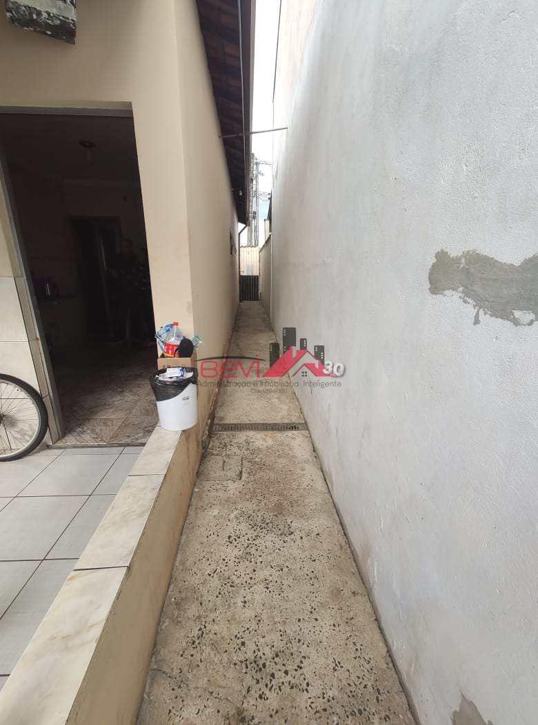 Casa de Condomínio com 2 dorms, Loteamento São Francisco, Piracicaba - R$ 180 mil, Cod: 4501