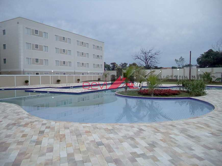 Apartamento com 2 dorms, Santa Terezinha, Piracicaba - R$ 142 mil, Cod: 4573