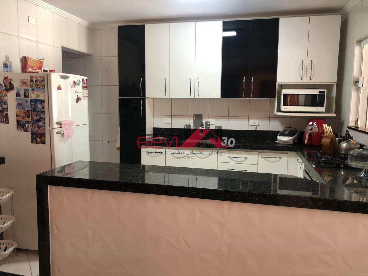 Casa com 3 dorms, Piracicamirim, Piracicaba - R$ 430 mil, Cod: 4601