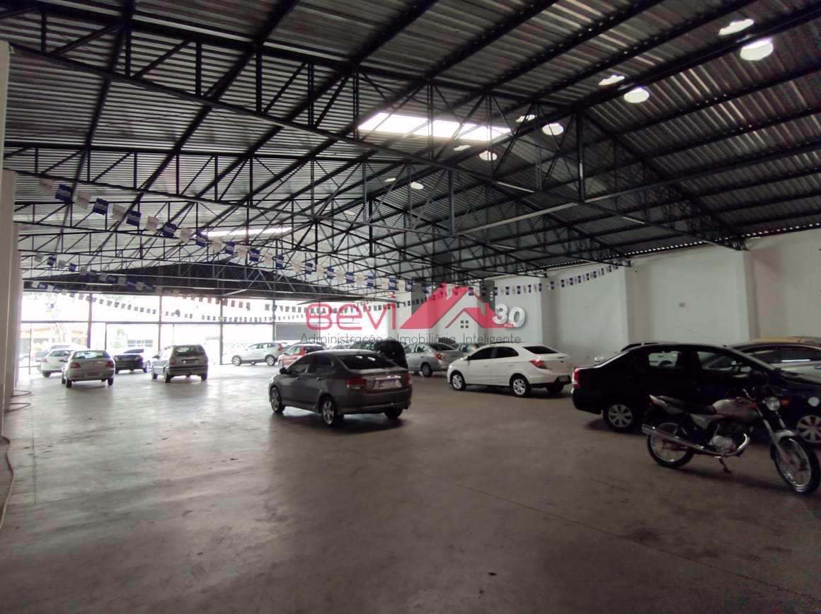 Armazém/Barracão, Paulicéia, Piracicaba, Cod: 5075
