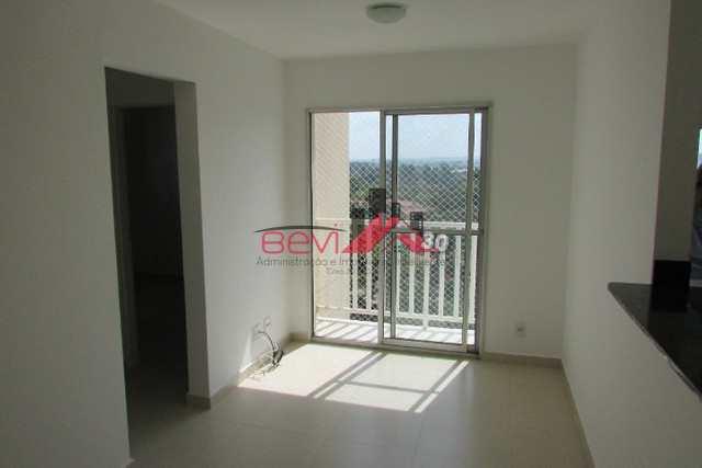 Apartamento com 2 dorms, Jardim São Francisco, Piracicaba, Cod: 5195