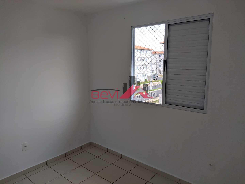 Apartamento com 2 dorms, Jardim Nova Suíça, Piracicaba, Cod: 5534