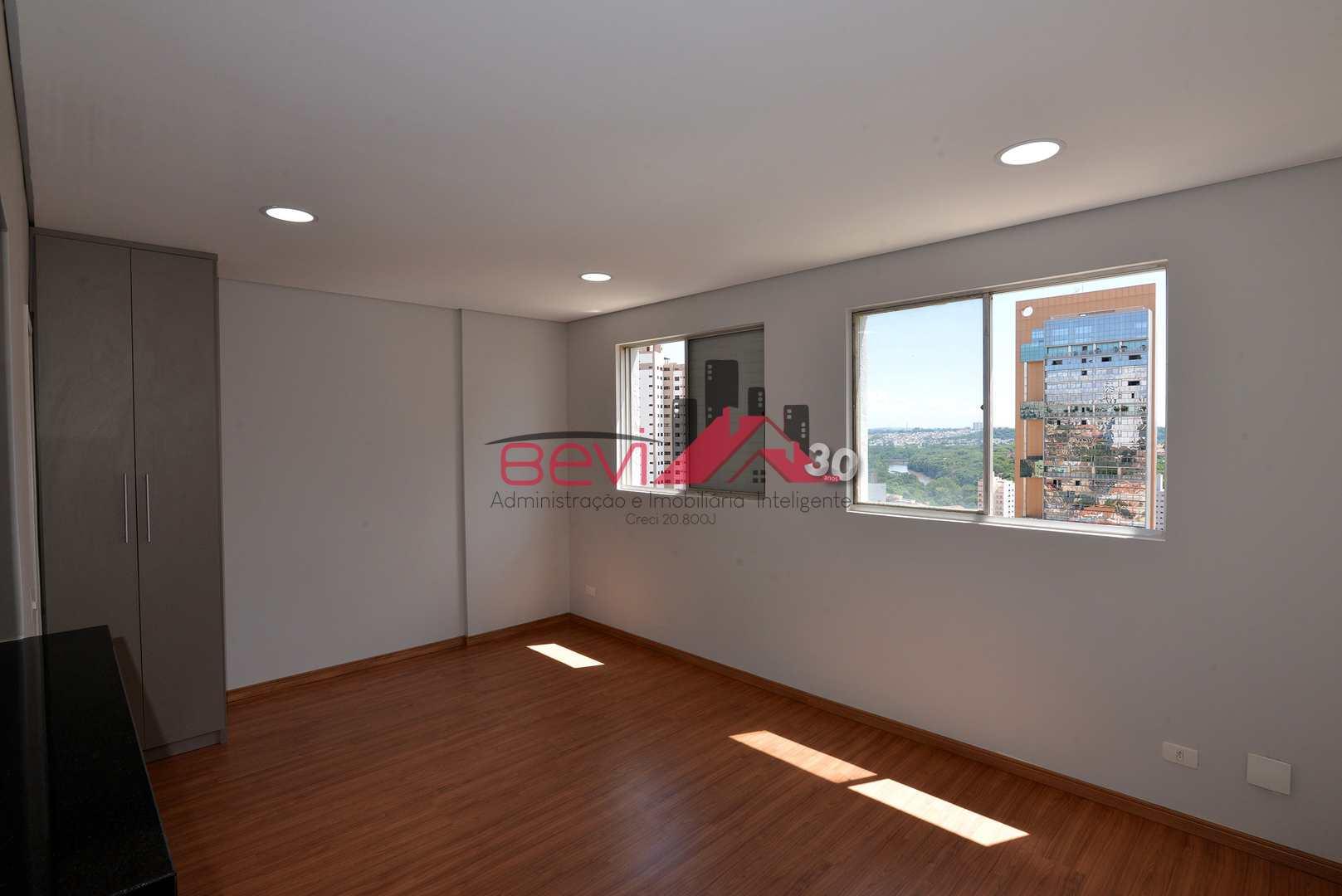 Kitnet com 1 dorm, Centro, Piracicaba - R$ 150 mil, Cod: 5580