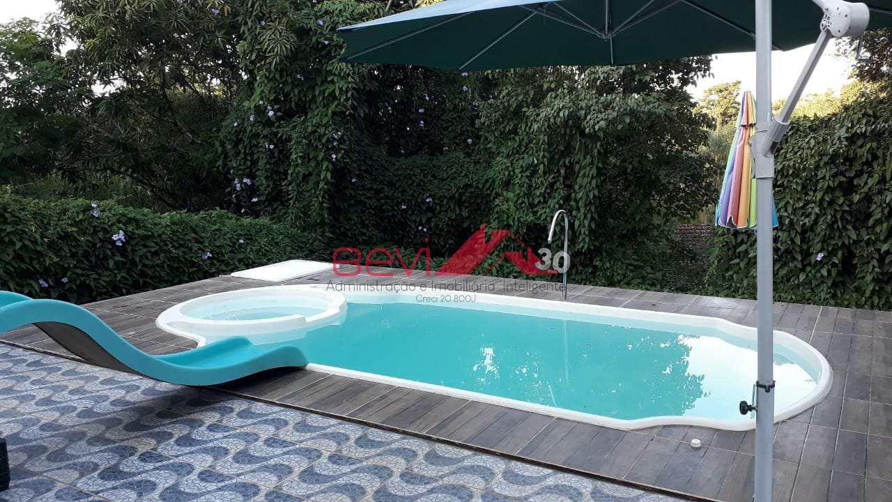 Chácara com 1.000 m² de terreno, conforto Exclusivo para você!