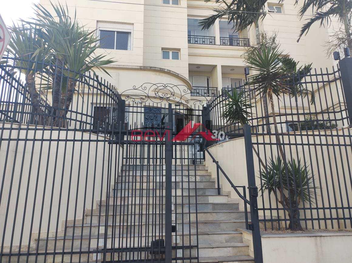 Quer Morar em um dos melhores Edifícios de Piracicaba?!