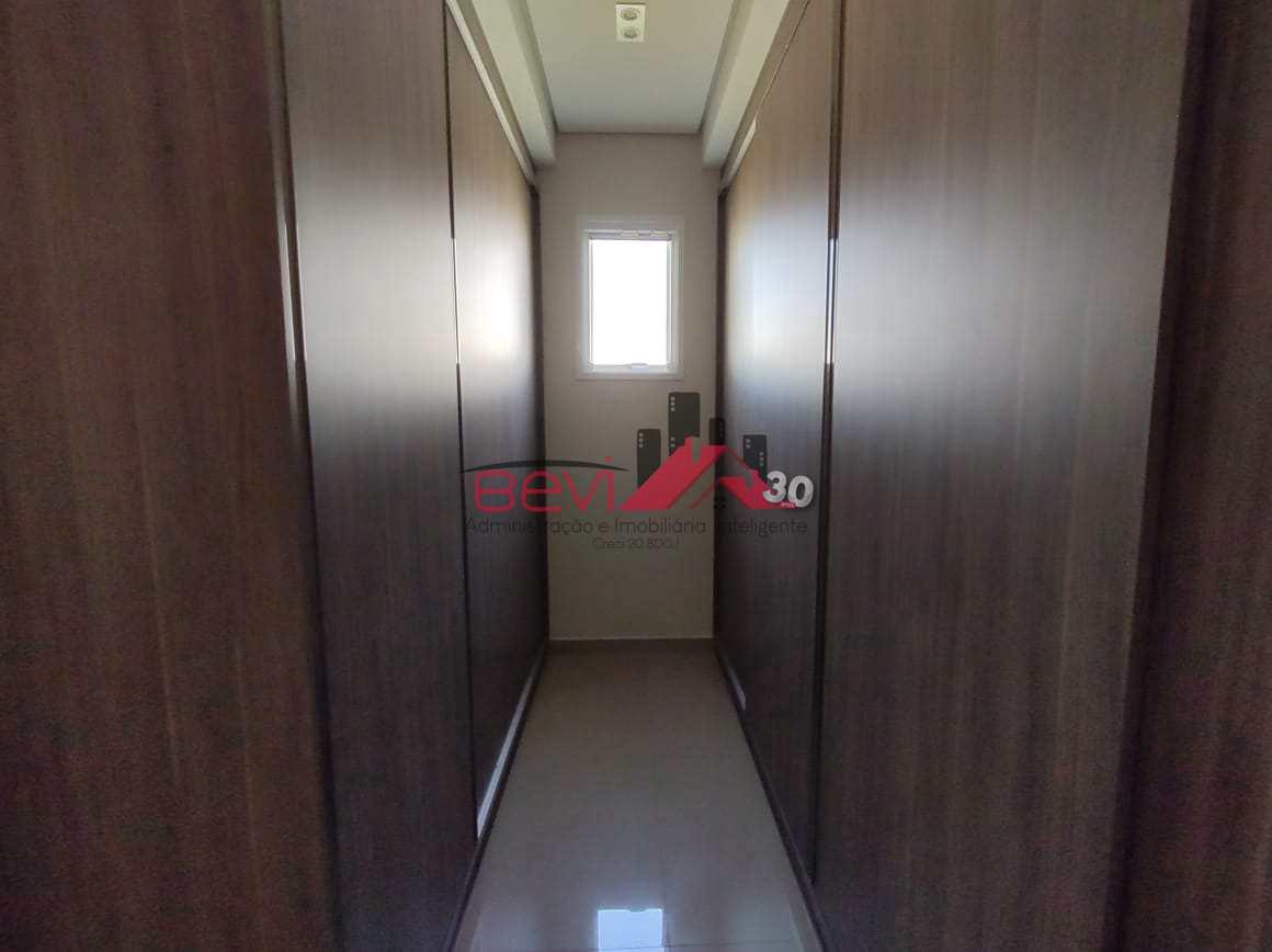 Casa de Condomínio com 3 dorms, Loteamento Santa Rosa, Piracicaba, Cod: 5682