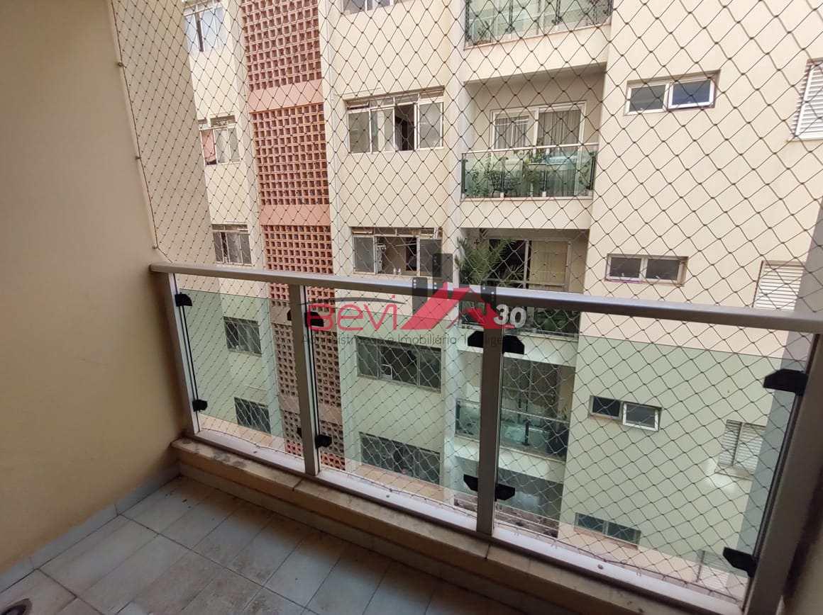 Apartamento com 3 dorms, Nova América, Piracicaba, Cod: 5684