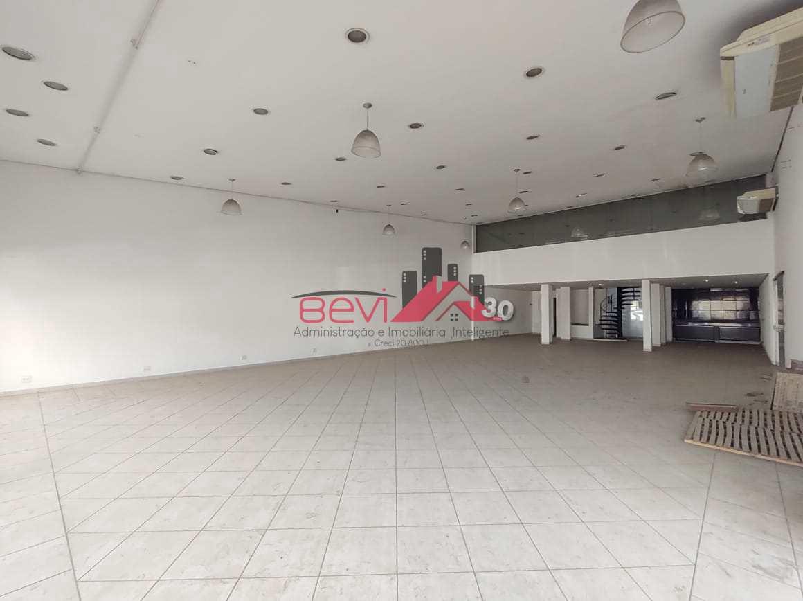 Barracão com 287,55 m². Oportunidade de Locação!