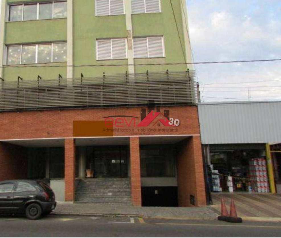 Salão Comercial com 411 m². Localização Previlegiada!