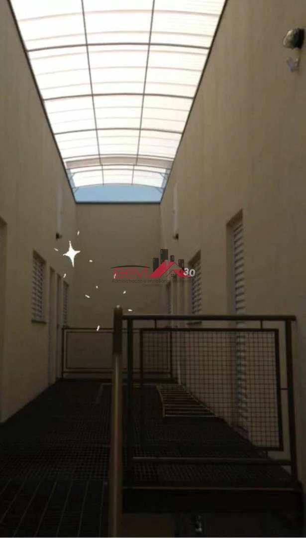 Kitnet no Altos do Taquaral com 27 m². Oportunidade!
