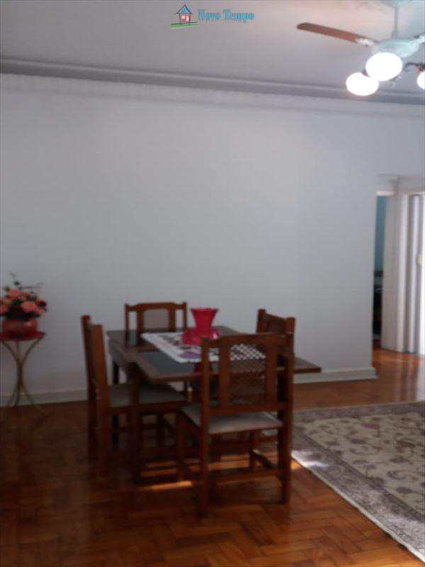Apartamento com 2 dorms, Macuco, Santos - R$ 215 mil, Cod: 10471