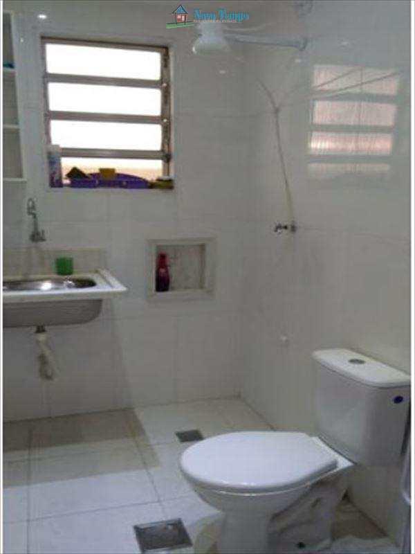 Kitnet, Centro, São Vicente - R$ 130 mil, Cod: 10461