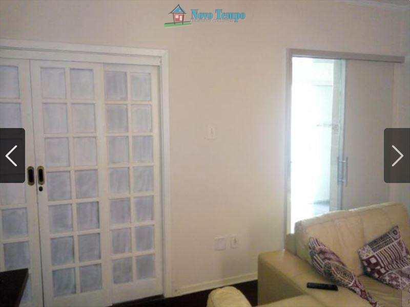 Apartamento com 3 dorms, Boqueirão, Santos - R$ 390 mil, Cod: 10413