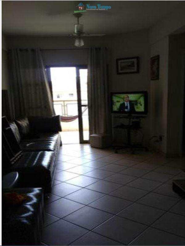Apartamento com 1 dorm, Boqueirão, Santos - R$ 380 mil, Cod: 10370
