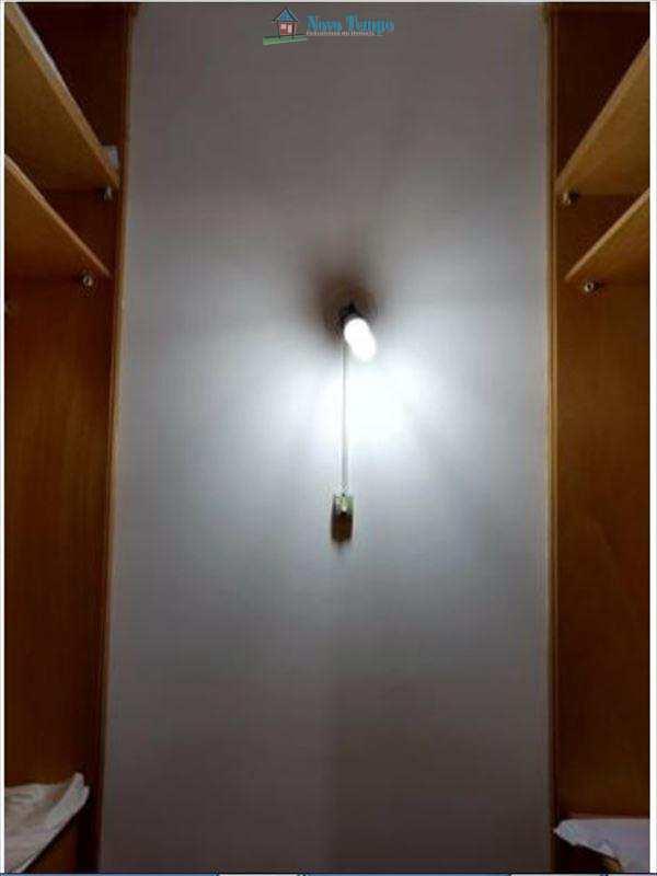 Apartamento com 2 dorms, Marapé, Santos - R$ 350 mil, Cod: 10156