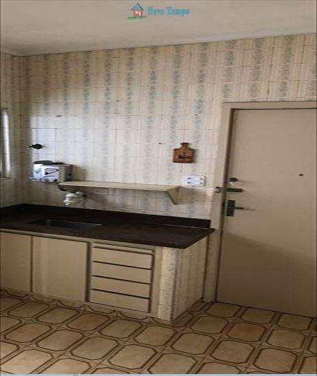 Apartamento com 2 dorms, Boqueirão, Santos - R$ 400 mil, Cod: 9940