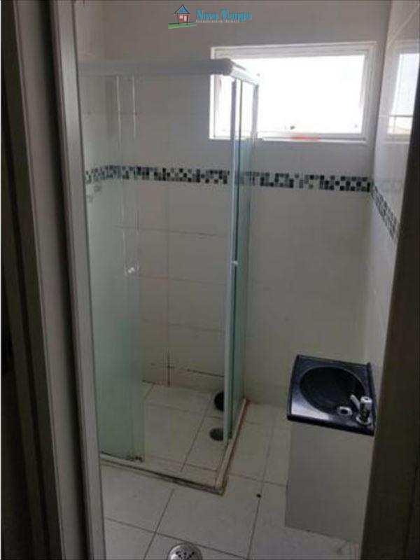 Apartamento com 2 dorms, Encruzilhada, Santos - R$ 280 mil, Cod: 9932