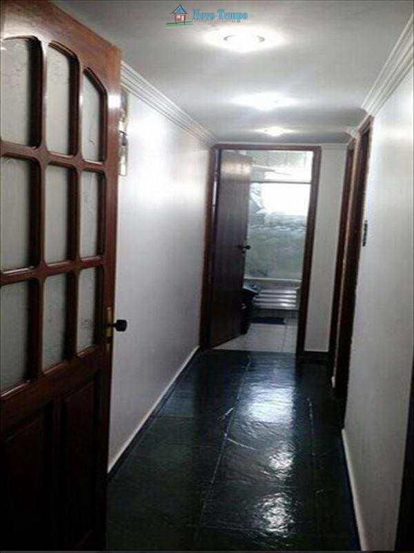 Apartamento com 2 dorms, Marapé, Santos - R$ 340 mil, Cod: 9927