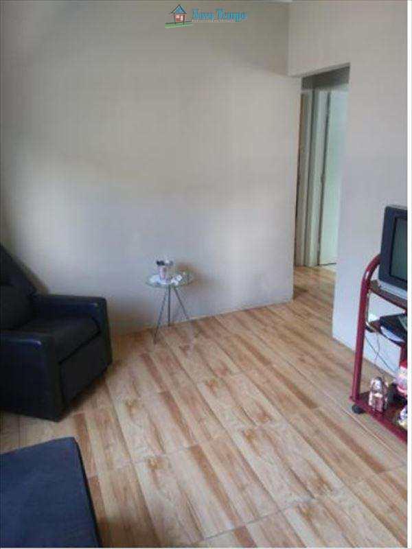 Apartamento com 2 dorms, Vila Mathias, Santos - R$ 260 mil, Cod: 9861