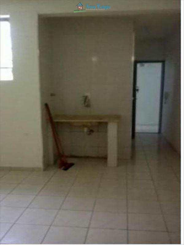 Kitnet, Centro, São Vicente - R$ 116 mil, Cod: 9746