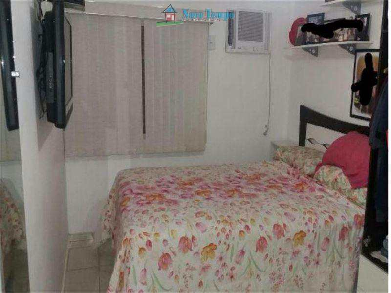 Kitnet, Centro, São Vicente - R$ 140 mil, Cod: 9607