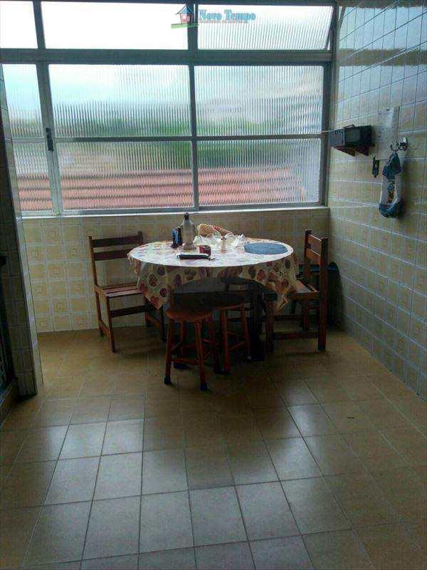 Apartamento com 2 dorms, Embaré, Santos - R$ 307 mil, Cod: 9575