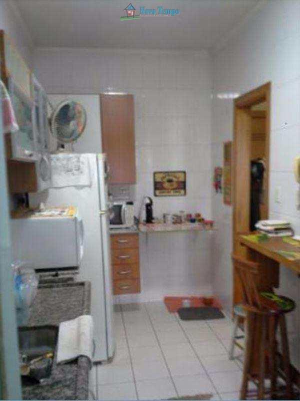Apartamento com 2 dorms, Ponta da Praia, Santos - R$ 305 mil, Cod: 9486