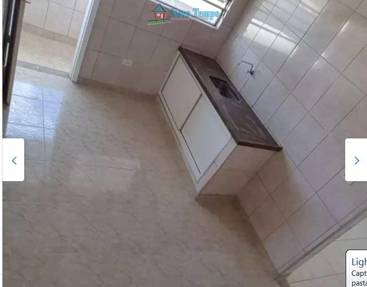 Apartamento com 2 dorms, Marapé, Santos - R$ 225 mil, Cod: 9401