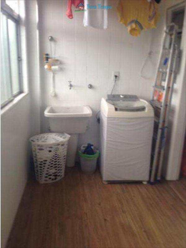 Apartamento com 2 dorms, Vila Belmiro, Santos - R$ 400 mil, Cod: 9250