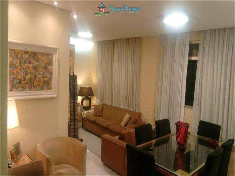 Apartamento com 2 dorms, Embaré, Santos - R$ 320 mil, Cod: 9199