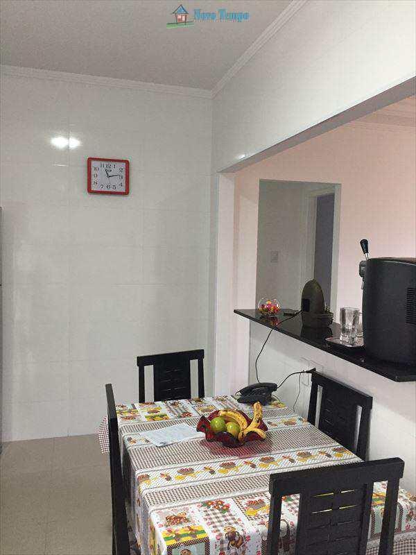 Apartamento com 3 dorms, Embaré, Santos - R$ 500 mil, Cod: 9112