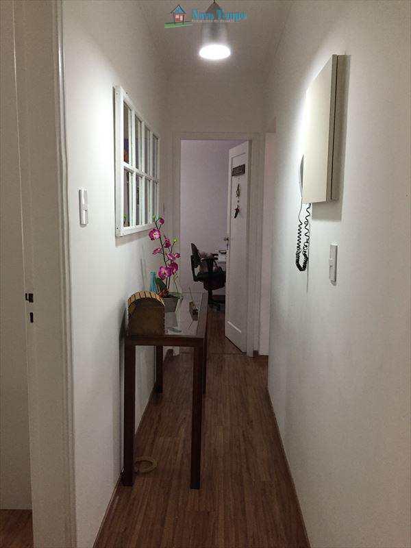 Apartamento com 3 dorms, Embaré, Santos - R$ 440 mil, Cod: 9112