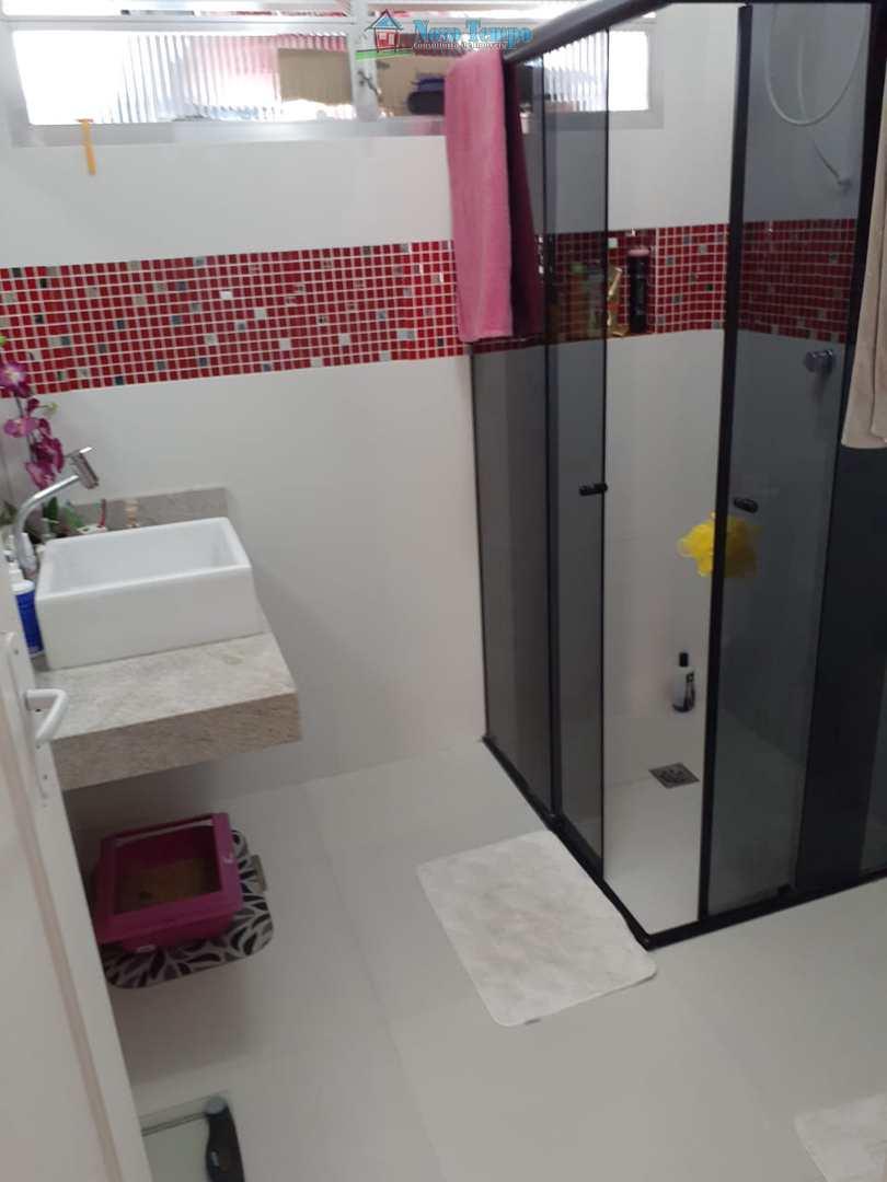 Apartamento com 3 dorms, Embaré, Santos - R$ 480 mil, Cod: 9112