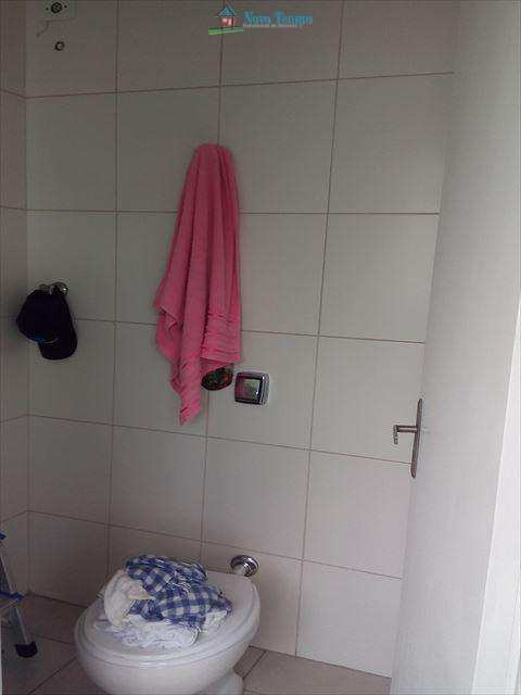Apartamento com 2 dorms, Embaré, Santos - R$ 470 mil, Cod: 8766