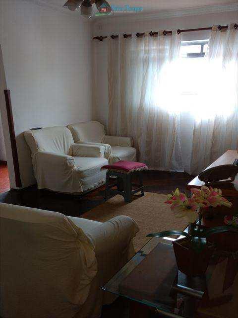 Apartamento com 2 dorms, Macuco, Santos - R$ 305 mil, Cod: 8425