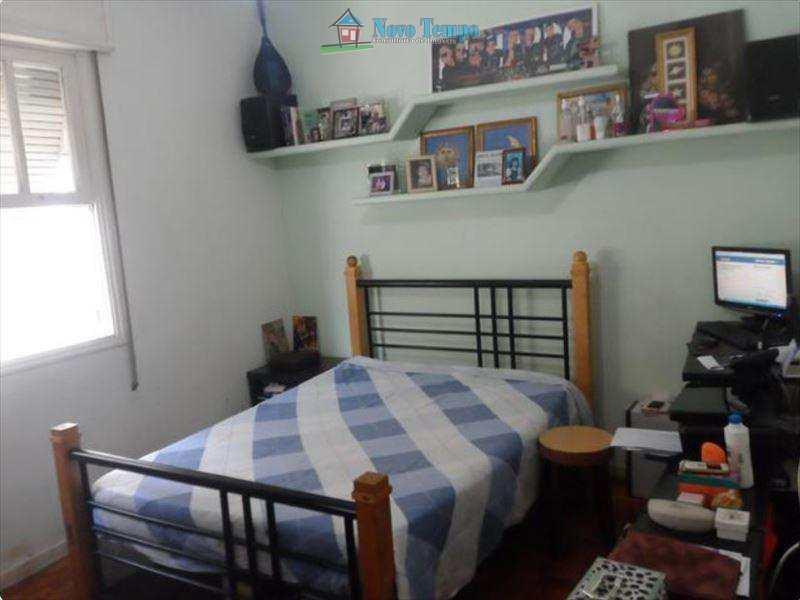 Casa de Condomínio com 2 dorms, Boqueirão, Santos - R$ 255 mil, Cod: 6473