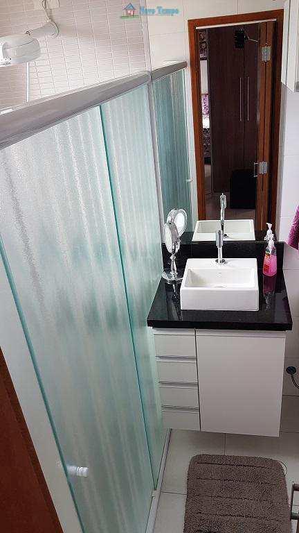Apartamento com 2 dorms, Marapé, Santos - R$ 450 mil, Cod: 10536