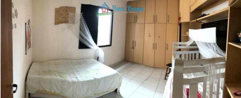 Apartamento com 2 dorms, Embaré, Santos - R$ 320 mil, Cod: 10618