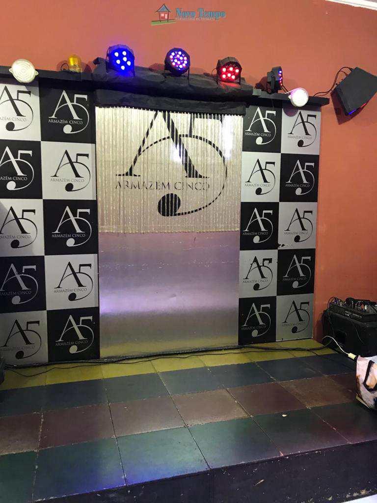Loja, Aparecida, Santos - R$ 250 mil, Cod: 10832